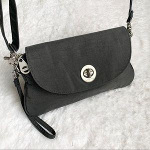 Baggallini NWOT crossbody purse.